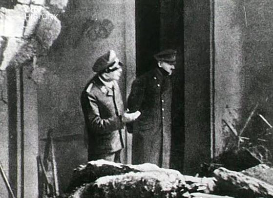 آوریل ۱۹۴۵ میلادی