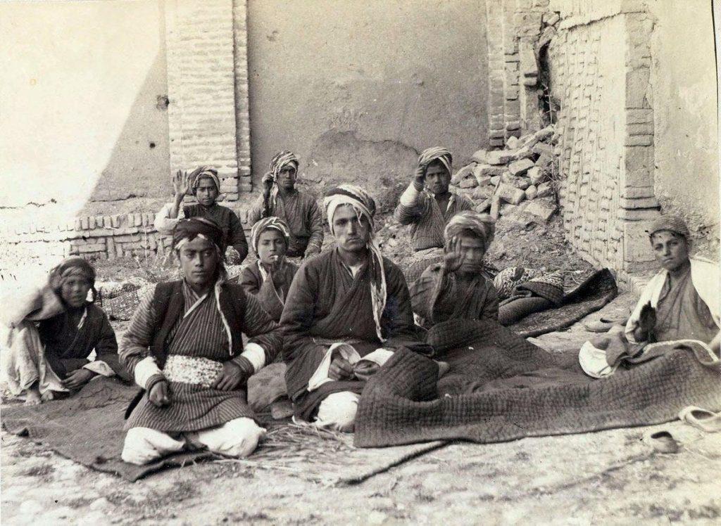 زمان قاجار