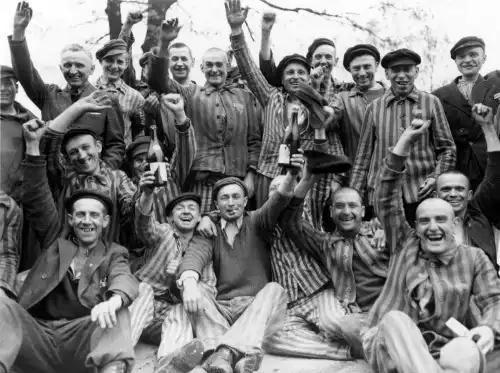 سال 1945 میلادی