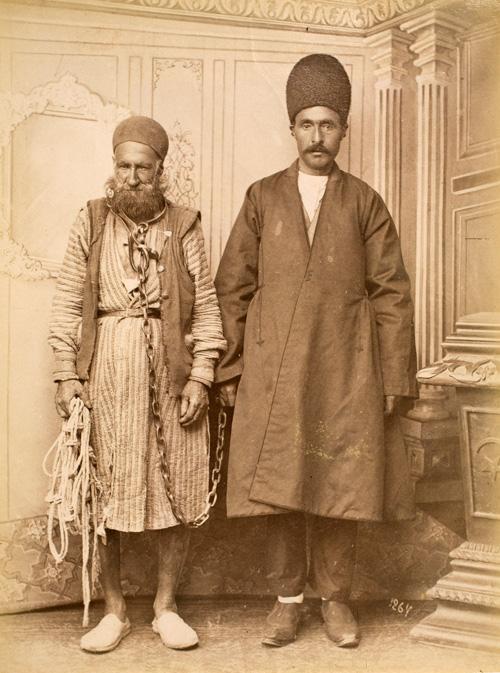 دوران قاجاریه