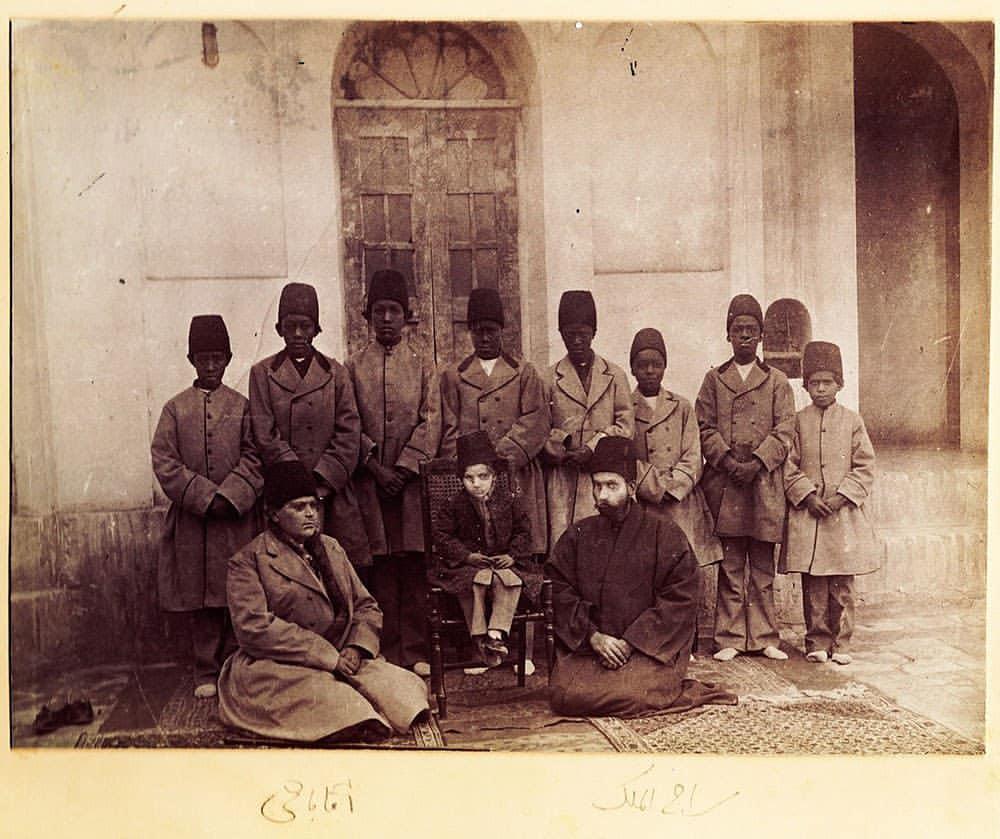 دوره قاجاریه