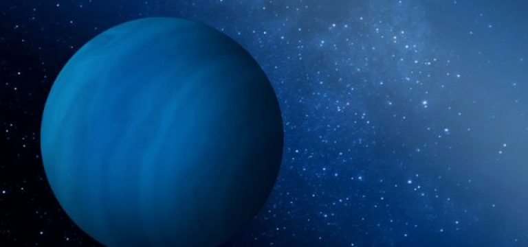 سیاره ای که به دور هیچ ستاره ای نمی چرخد