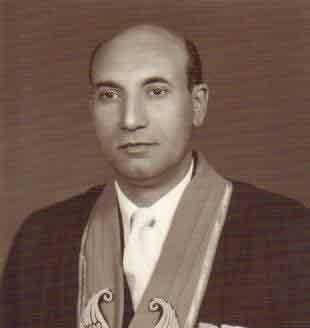 ابوالقاسم غفاری اولین دانشمند ایرانی ناسا