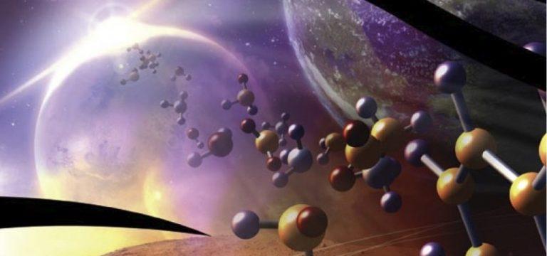 چرا حیات تنها بر روی زمین تكوین یافت؟