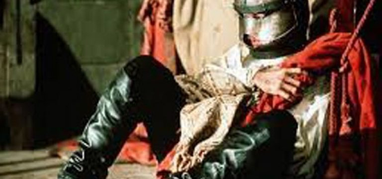 زندانی مرموزی که پشت ماسک آهنی پنهان بود