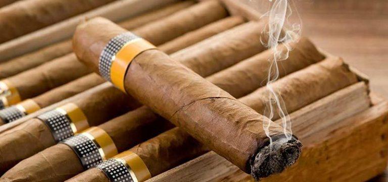 تاریخچه سیگار در جهان
