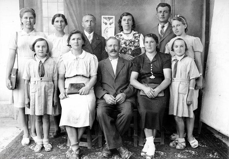 آوارگان لهستانی