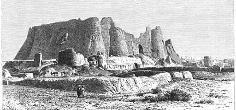 پیشینه کاوش های باستان شناسی در ایران