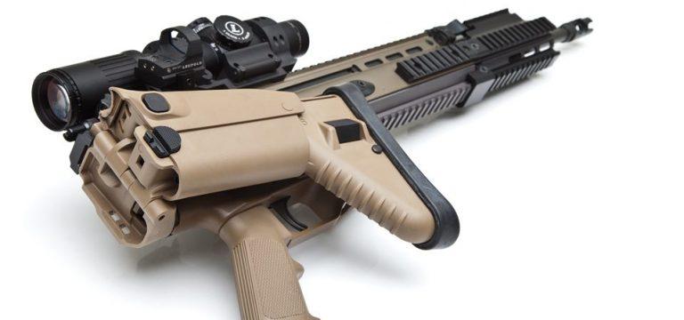 سلاح تهاجمی اسکار
