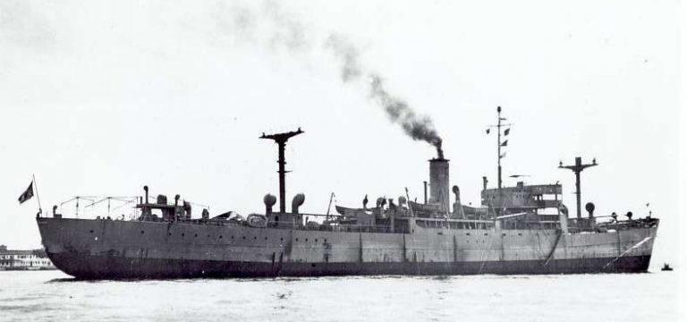 سرنوشت وحشتناک کشتی SS Ourang Medan
