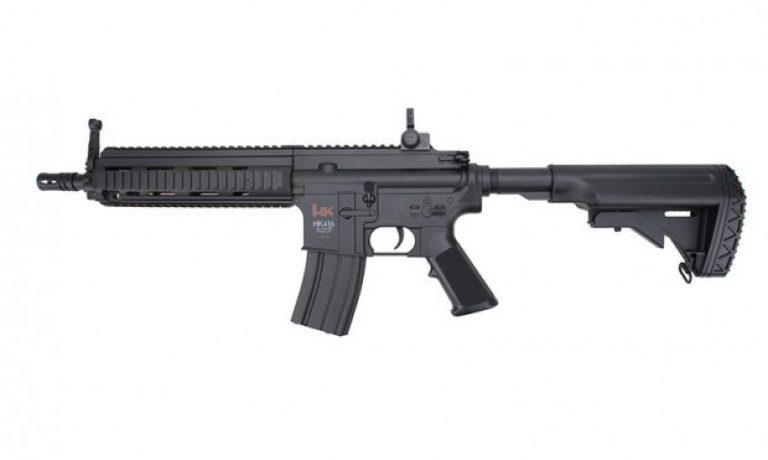 اسلحه هجومی HK 416