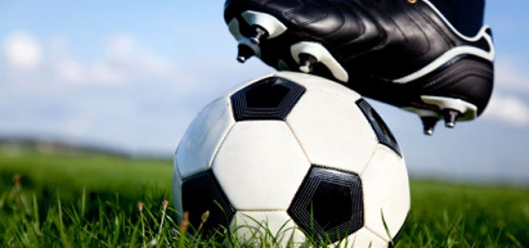 تاريخچه فوتبال