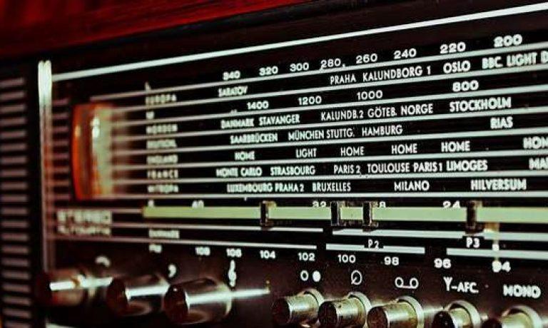 رادیو چگونه به وجود آمد