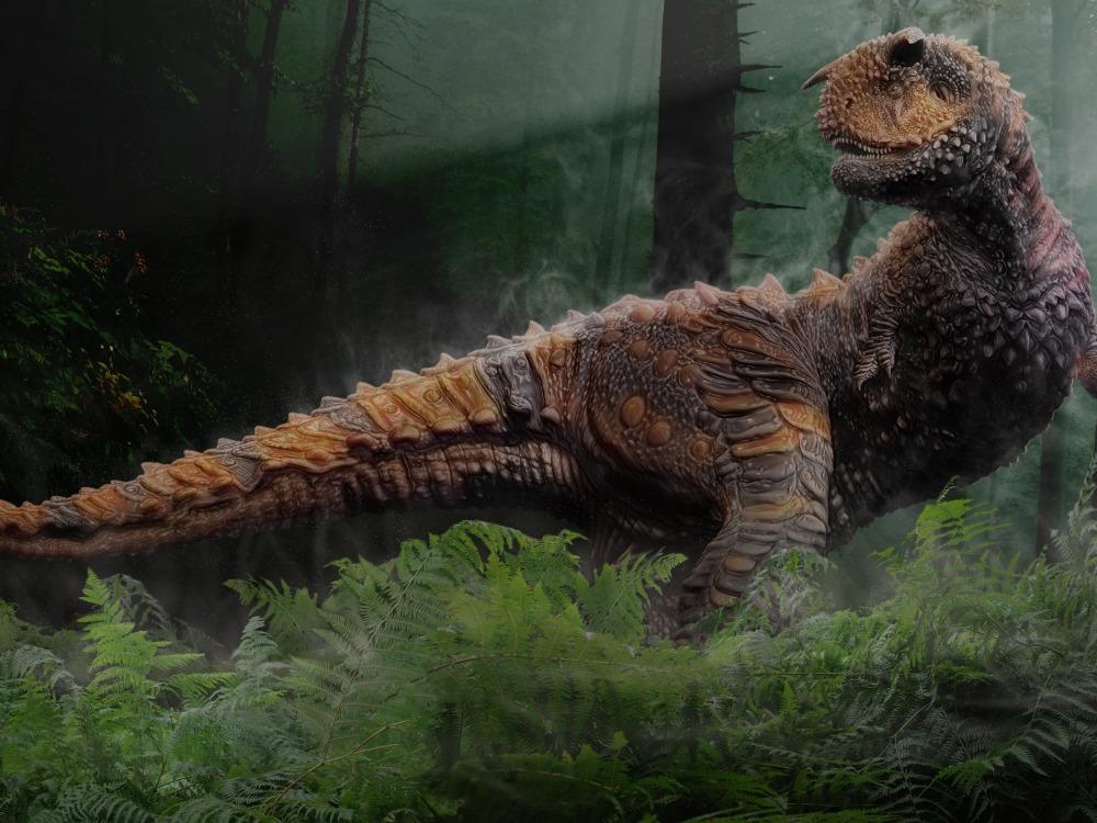 دایناسورهای غولپیکر