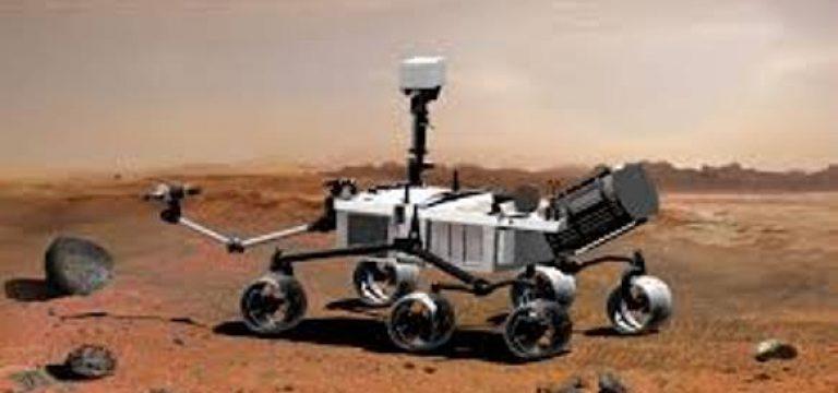 مریخ نوردها چگونه هدایت می شوند؟