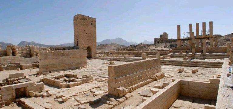 عربهای قبل از اسلام