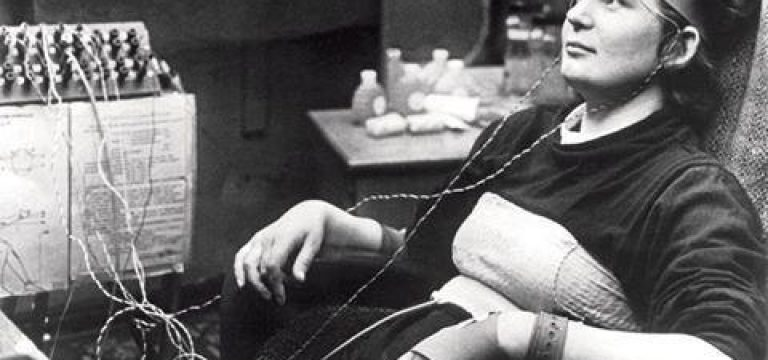 والنتینا ترشکوا اولین فضانورد زن جهان
