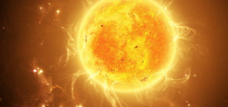 بعد از خاموشی خورشید، چه بر زمین میگذرد؟