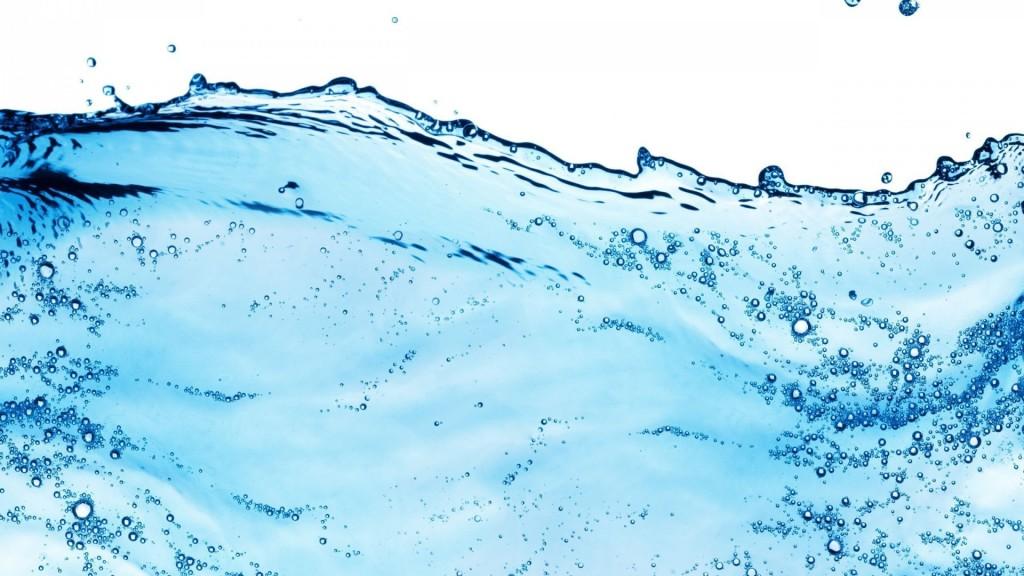 آب نشانه ی وجود حیات