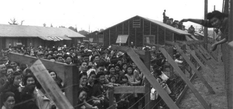 روزهای سیاه ژاپنیهای امریکا
