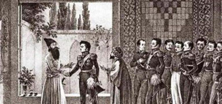 داستان پرماجرای شروع روابط ایران با فرانسه