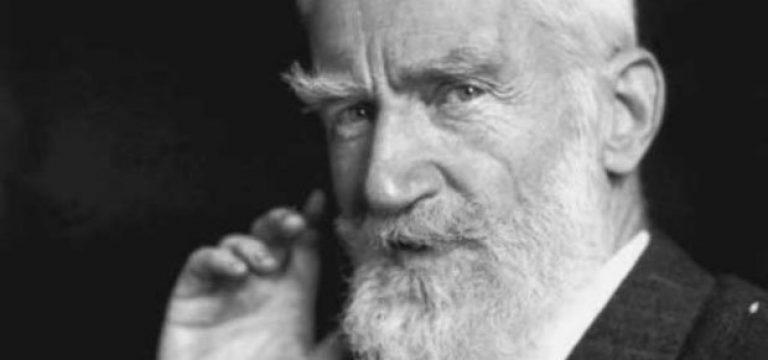 جورج برنارد شاو  شخصی که جايزه ادبي نوبل را نپذيرفت