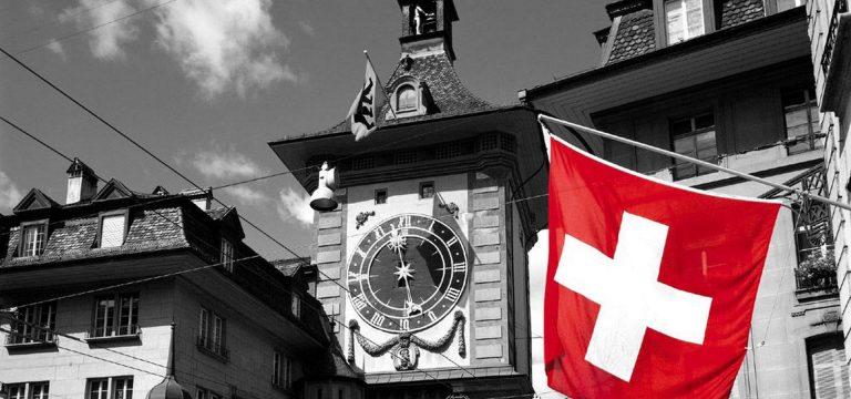 چرا سوییس به کشوری بی طرف تبدیل شد؟