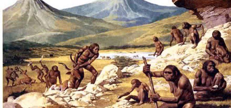 فرار نسل بشر از خطر انقراض