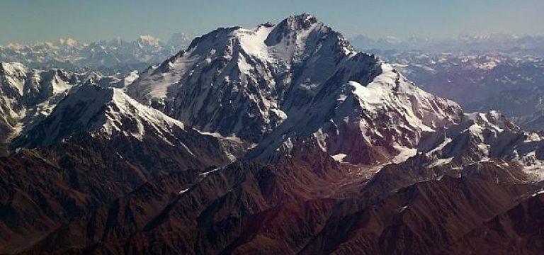 کوه ها چگونه ساخته می شود و چگونه از بین می رود؟