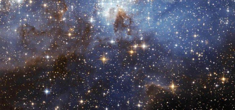 هنوز در کهکشان ما ستاره های جدید متولد می شوند