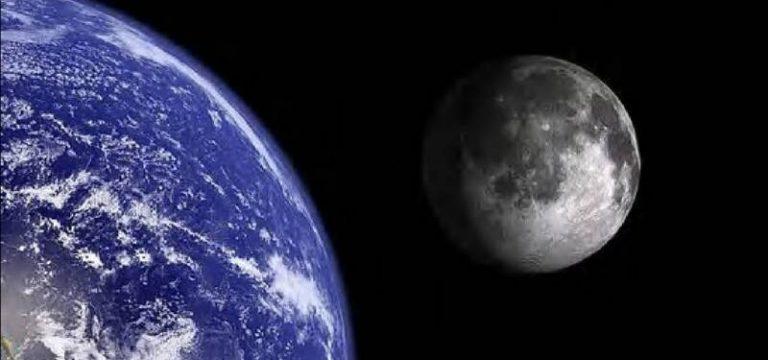 اگر ماه نباشد چه اتفاقی برای زمین می افتد؟