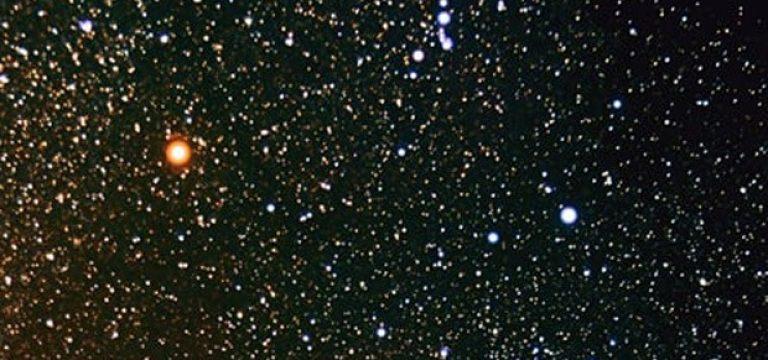سرگذشت ستاره ابط الجوزا درخشانترین ستارهی آسمان شب