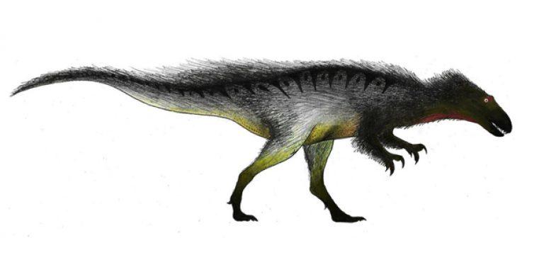 مگارپتور ترسناک ترین دایناسور تاریخ