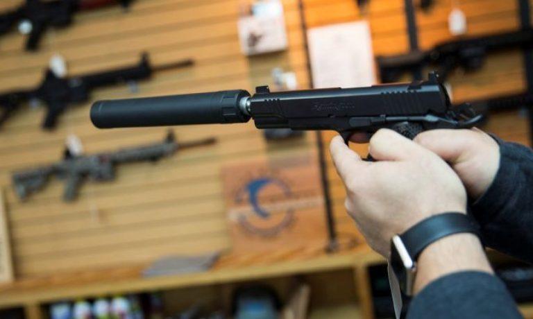 صدا خفه کن اسلحه چگونه کار می کند؟